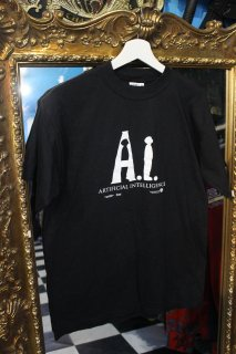 A.I OFFICIAL T-SHIRT(映画