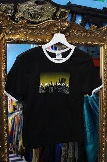 F.R.I.E.N.D.S TRIM T-SHIRT(TVドラマ フレンズ トリム Tシャツ)