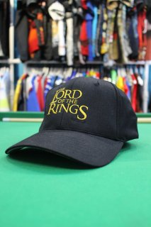 THE LORD OF THE RINGS CAP(ロード・オブ・ザリング キャップ)