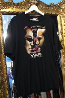 <img class='new_mark_img1' src='https://img.shop-pro.jp/img/new/icons20.gif' style='border:none;display:inline;margin:0px;padding:0px;width:auto;' />WAR MOVIE T-SHIRT(ローグ・アサシン Tシャツ)