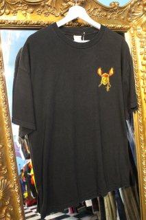 PIRATES OF THE CARIBBEAN OFFICIAL T-SHIRT(パイレーツ・オブ・カリビアン Tシャツ)