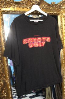 COYOTE UGLY MOVIE T-SHIRT(コヨーテ アグリー Tシャツ)