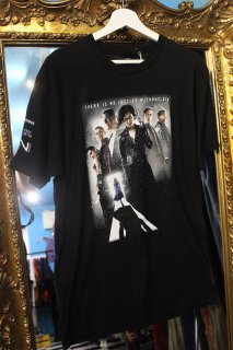 SIN CITY 2005 OFFICIAL MOVIE T-SHIRT(シン・シティ ムービー Tシャツ)