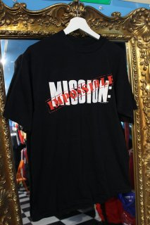 90's MISSION IMPOSSIBLE OFFICIAL T-SHIRT(ミッション・インポッシブル Tシャツ)