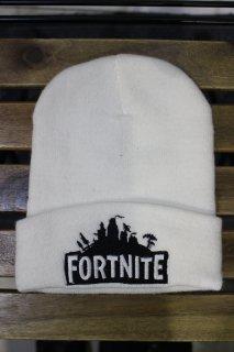 FORTNITE LOGO KNIT CAP(フォートナイト ロゴ ニット キャップ)