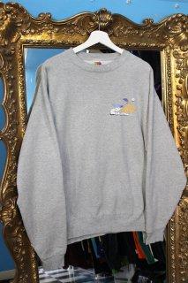 1997 ROAD RUNNER Beep Beep sweat shirt (ロードランナー スウェットシャツ)