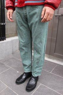 LEVI'S COLOR DENIM PANTS(リーバイス カラー デニム パンツ)