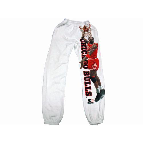 MICHAEL JORDAN STARTER SWEAT PANTS