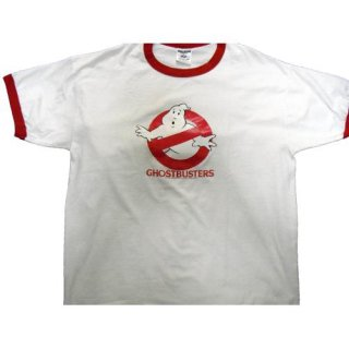 VINTAGE GHOST BUSTERS Tshirts(ゴーストバスターTシャツ)