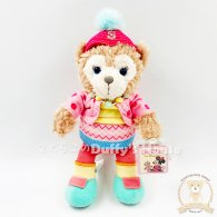 <img class='new_mark_img1' src='https://img.shop-pro.jp/img/new/icons11.gif' style='border:none;display:inline;margin:0px;padding:0px;width:auto;' />HKDL 2019 ウィンター・9インチ・シェリーメイ・ぬいぐるみ
