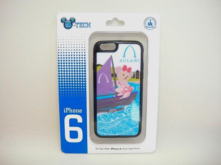 2015 アウラニ・シェリーメイiPhone6ケース