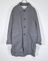 MC231_92 CHINO COAT