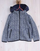 AL612706_69 SWEATER FLEECE PARKA