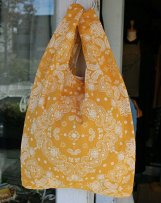 MC680_55 BANDANA MINI TOTE BAG