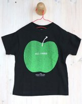 g1682416_2 テンジク APPLE BIG TEE 90〜140cm