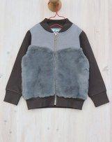 h1182-1168-1 lumpy jacket 110,120cm