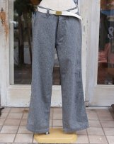 MC946_95 FLANNEL PANTS