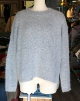 liWD05Y-0929_b FERRET MOCK NECK