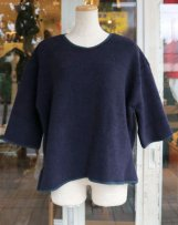 SD05T-0925_c WOOL RICH PILE PULLOVER