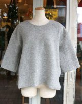 SD05T-0925_b WOOL RICH PILE PULLOVER