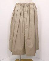 sSD84ES63_1 タックギャザースカート