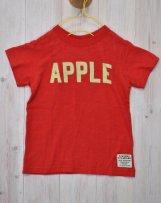 n319012_rd Color T-shirt 100〜150cm