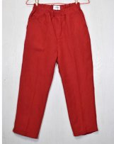 AL911414_35 Li/Ry TOUCH CROPPED PANTS