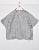 AL911114_16 Co/Li BIG POCKET SHRT TEE