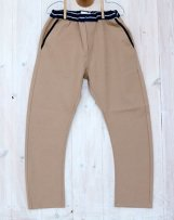 AL912408_45 2WAY STRETCH BANANA PANTS