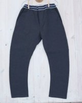 AL911405_16 2WAY STRETCH BANANA PANTS
