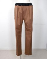 AL912406-1_43 ONE TUCK TAPERED PANTS