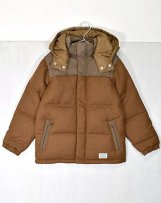 AL912905_43 SHETLAND WOOL 4WAY DOWN JACKET