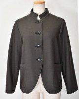 i195101_13 スタンドカラージャケット