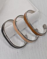 MC1076 BRASS BANGLE