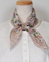 Oco09ask134P スカーフ