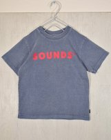AL201312_61 G/D CANVAS SOUND TEE