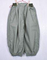 f5401806A_gr 9分丈タックアラビアンパンツ 120,130cm