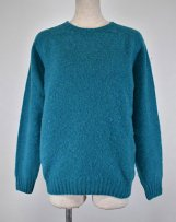 brM2474/7_bbl SHAGGY CREW PULLOVER