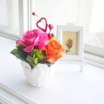 【石鹸のお花】サボンポッパー