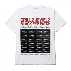 GRILLZ JEWELZ × BlackEyePatch