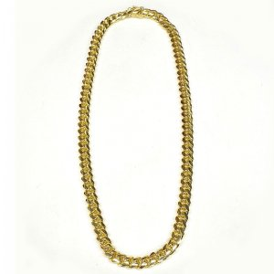 MIAMI CUBAN CHAIN 10K YG 10.2mm,61cm 【SOLID】