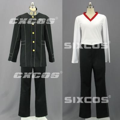 AL0567-B ペルソナ4 花村陽介 風 コスプレ衣装