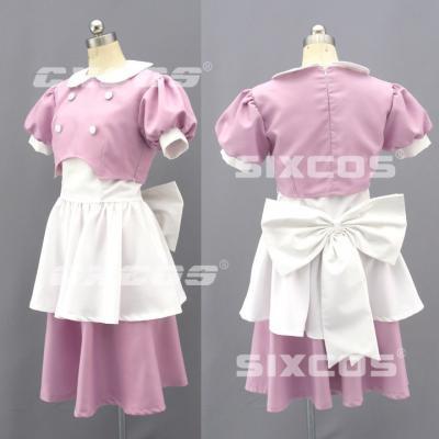 AL0611-C Bioshock バイオショック2 Little Sister 風 コスプレ衣装