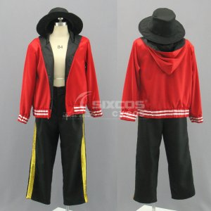 THE BOHEMIANS 風 コスプレ衣装 舞台服 Stage costumes Performance Costume