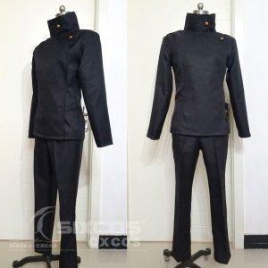 呪術廻戦 狗巻棘 伏黒恵 風 コスプレ衣装 Jujutsu Kaisen Cosplay Costume