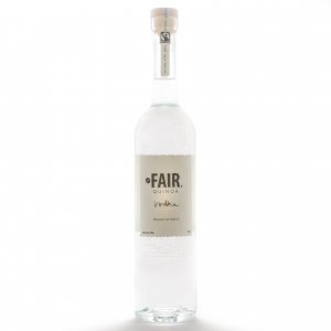 FAIR. QUINOA VODKA���ե��������̥��������å�