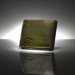 Short Wallet / Whip