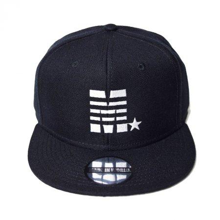 【入荷待ち予約】【入荷5月中旬予定】MADE IN WORLD メイドインワールド キャップ / snap back cap (M☆)