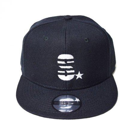 【入荷待ち予約】【入荷2月下旬予定】MADE IN WORLD メイドインワールド キャップ / snap back cap (S☆)