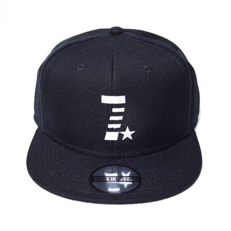 【入荷待ち予約】【入荷4月中旬予定】MADE IN WORLD メイドインワールド キャップ / snap back cap (7☆)
